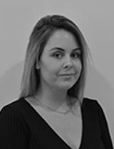 Team Member: Ashleigh O' Rourke