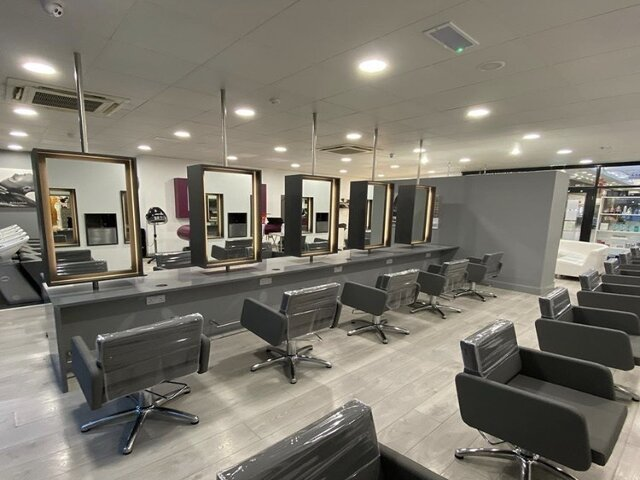 Ischia Hair Salon