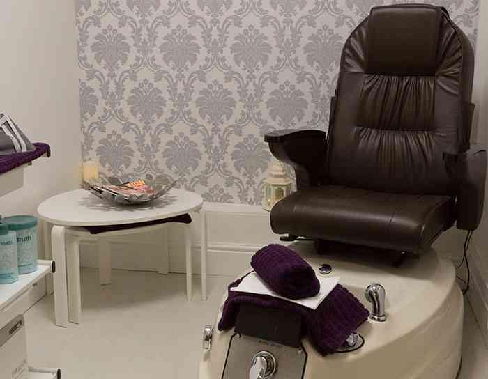 Ischia Beauty Salon