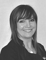 Team Member: Liz McLarney