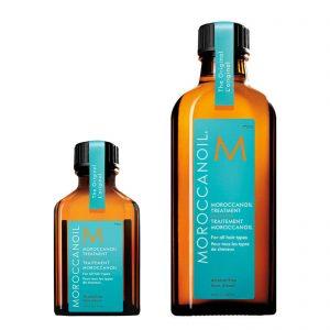 Treatment Oils