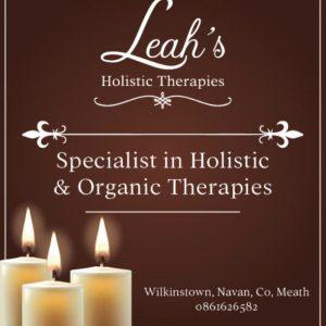 Leahs Candles