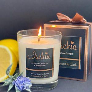 Ischia Signature Candle